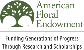 You can contribute to the Educational branches of any of these, or other state and national organizations for the expansion of floriculture and design.